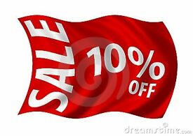 WOW.....10 % OFF EVERY CAR AT AUTOMAX CAR SALES SPRING CLEAN SALE..NO CATCH JUST 10 % OFF EVERY CAR