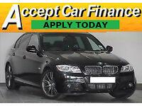 BMW 320 2.0TD auto Sport Plus FINANCE OFFER FROM £67 PER WEEK!