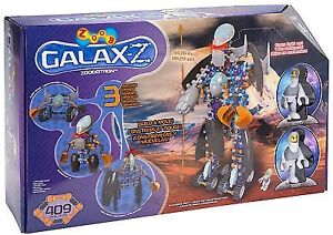 ⭐️New Price⭐️ BRAND NEW Zoob Galax-Z building set
