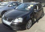 2008 GOLF R32 5DR HATCH AUTO || STOCK# VW1068 || WRECKING 4 PARTS Sydney Region Preview