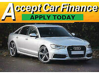 Audi A4 FROM £83 PER WEEK!
