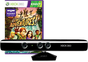 XBOX 360 ONLY $96 + KINECT BUNDLE FOR ONLY $24 EXTRA @ ABC ! Windsor Region Ontario image 2