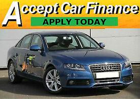 Audi A4 2.0TDI Technik FINANCE OFFER FROM £57 PER WEEK!