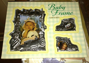 Baby Frame gift set for sale