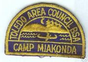 Camp Miakonda Boy Scout