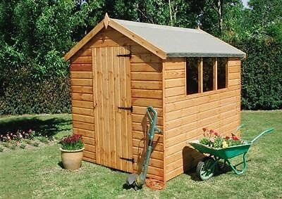 Garden Sheds Yorkshire mark's sheds & fencing | in swinton, south yorkshire | gumtree