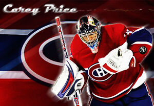 Habs Tickets for Sale at COST PRICE West Island Greater Montréal image 1
