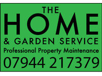Friendly & Professional Gardening Service