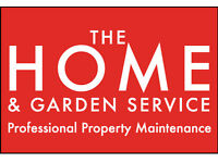 Handyman offering Professional Property Maintenance & Garden Services