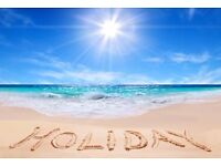 Freelance Online Travel Agent / Concierge / Assistant - I Find You The Best Holiday Deal