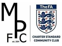 Men's 11 a side Football team recruiting Quality players