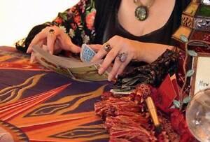Nancy's Tarot Readings. Internationally known Psychic Diamond Creek Nillumbik Area Preview