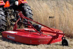 Bush Hog 7' Mower London Ontario image 1
