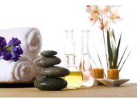 Relaxing Mind and Body Massage by Male Therapist