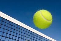 Recherche Joueur(se) de Tennis (Verdun/LaSalle)