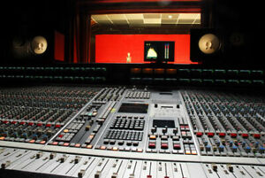 Studio Equipment Lease & Buy Back