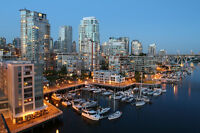 Welcome Home Vancouver - Furnished Accommodations in Vancouver