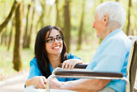 Funding Supports You to Be a Personal Support Worker (PSW)