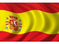 Spanish Tuition at your home, £18/ hour