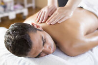GREAT VALUE  $50 / 60mins  Massage therapy