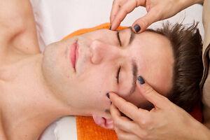 Massage Suédois Thérapeutique  à Longueuil