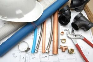 LICENSED PLUMBER SERVING OAKVILLE, MILTON & BURLINGTON