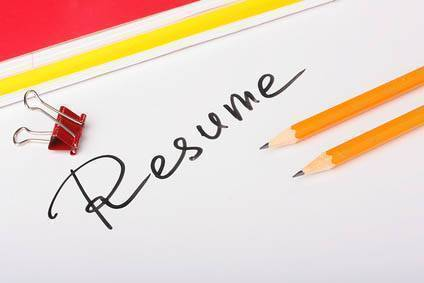 Professional CV and Cover Letter Editing