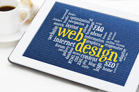 Cornwall Website Design Services - Complete Package $399.99