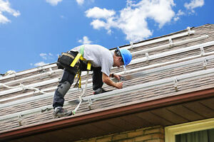 ROOFING & EAVESTROUGH EXPERTS Strathcona County Edmonton Area image 2