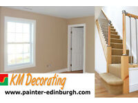 Painter Decorator, From £180 Per Room Incl. JOHNSTONE'S Paint
