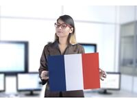 Personalised French lessons - Your place - Your time - Your Pace