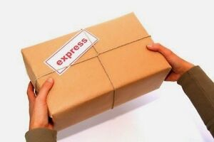 Parcel Delivery/ Passenger service at Amazing low rates !