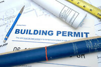 We do your commercial building permit for less $$