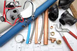 For any kind of Plumbing works please call 416-605-7533