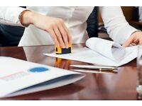 Part-Time Legal Assistant Position