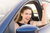 Driving instructor  ( Early test booking )