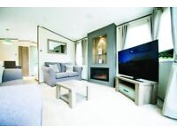 Brand New 2018 Carnaby Lifestyle for sale at 5 star Percy Wood Country Park in Northumberland