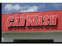 Business car wash for sale