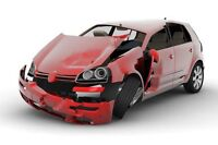 Get TOP DOLLARS $$$ For Scrap/Damaged/Old/New Cars 416-669-6452