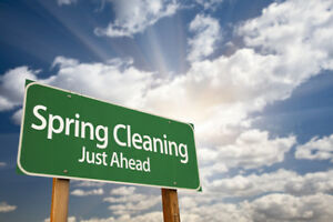 Absolutely Spotless Cleaning Service