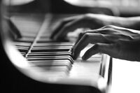 Classical Piano Lessons Downtown