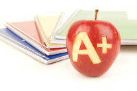 Certified Teacher offering tutoring in French and English