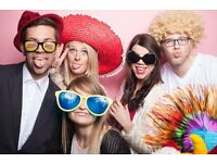 Wedding Photo Booth Hire Worcester. Professional Wedding Photographer