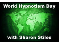 World Hypnotism Day - Jan 4th - free online event for anyone interested in hypnosis
