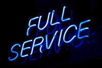 Full auto service @ Discount Transmission & Auto Service