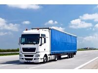 Freelance external transport manager available in Swindon