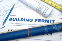Building Permit Professional (Residential, commercial)