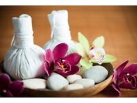 Tina's Authentic Thai Massage And Deep Tissue Therapy