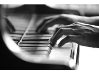 Qualified Piano/Theory/Guitar Teacher in SW London