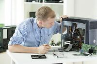 COMPUTER REPAIR - LAPTOP REPAIR (25 YEARS EXPERIENCE)